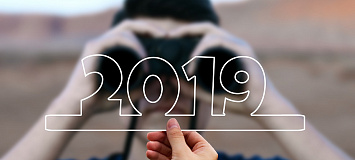 What will the year 2019 be best remembered for in the IT industry?